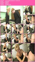 CumBlastCity.com Tracy handjob punishment - Mar 06 Thumbnail
